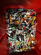 40 Lego® Waffen Figuren Zubeör Ausrüstung Sammlung Konvolut Star Wars Ninjago