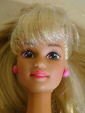 RARE Blonde Vintage  Barbie Teresa