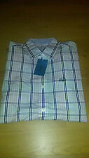 Jasper Conran Boys' Casual Short Sleeve Sleeve Shirts (2-16 Years)