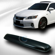"35"" UNIVERSAL SUN/MOON ROOF SUNROOF VISOR SHADE RAIN/WIND GUARD DEFLECTOR CF6"
