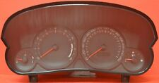 Cadillac CTS/SRX 03' - 05' OEM KMH Speedometer Gauge Instrument Cluster 25751850