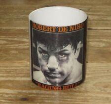 Robert De Niro Raging Bull Face Advertising MUG
