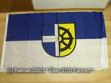 Fahnen Flagge Oberhausen Rheinhausen Digitaldruck - 90 x 150 cm