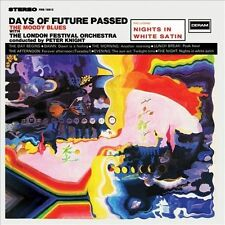 Days of Future Passed [Limited Edition] by The Moody Blues (Vinyl, Dec-2012,...