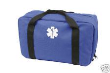 """Rothco 3345 Blue Ems Trauma Bag 10"""" H X 7 """" D X 17"""" L"""