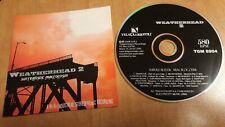 WEATHERHEAD 2 SURREALISTIC MACROCOSM 2006 CD exc! TRAKKTOR LURID AURA SERAPH 49