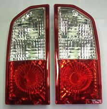 Suzuki Vitara Escudo Sidekick Rear Lamp Tail Light Reflector Housing Lens LH RH