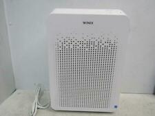 Winix White True Hepa 4-Stage Filtration Air Purifier With WiFi 1449587