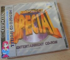 NEO GEO CD SPECIAL - Neo Geo CD - Japan - NEW/SEALED