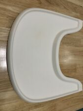 Stokke Tripp Trapp Tray - Accessory for High Chair - Baby Set White