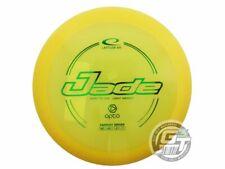 New Latitude 64 Opto Jade 153g Yellow Green Foil Fairway Driver Golf Disc