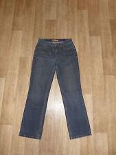 Mac Audio L30 Damen-Jeans mit geradem Bein