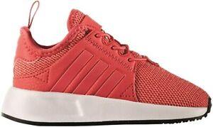 Adidas X_PLR EL I  Infants Trainers (UK 3K / EU 19)