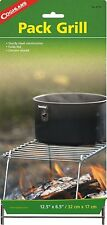 NEW! Coghlans Camping Backpacking Hiking Pack Grill Campfire Cooking Stove 8770