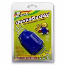 The Original Smoke Buddy Personal Air Filter Blue Color New! Free Shipping! STL2