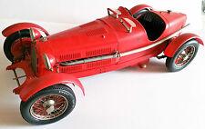 """Pocher 1:8 Alfa Romeo 2300 """"Monza"""" (1931)"""