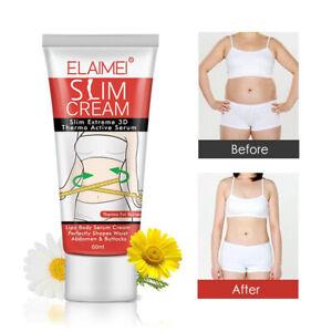 Crème minceur Anti-cellulite brûleur de graisse perte de poids plus rapide for