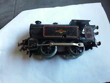 More details for hornby 0 gauge loco type 40  clockwork