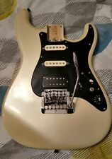 Fender contemporary Stratocaster japan