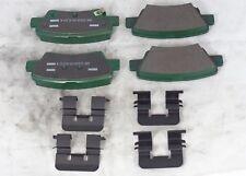 GENUINE HYUNDAI i30 Rear Disc Brake Pad Kit - 58302A6A31