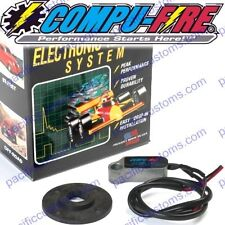 Compufire 21100 Ignition System for VW 009 Distributor