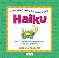 Haiku (Asian Arts and Crafts For Creative Kids)