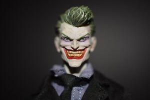 Joker SSR 1/12 Mezco