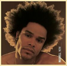 Maxwell - Now [New CD]