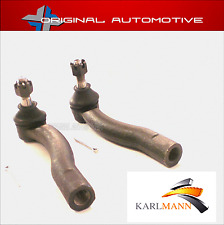 FITS TOYOTA COROLLA VERSO 01-04 FRONT OUTER TRACK ROD ENDS  FAST DESPATCH