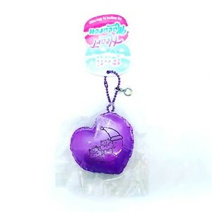 Poli Popular Squishy Heart Macaron Squishy Squeeze NEW