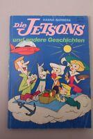 Die Jetsons und andere Geschichten Nr 17 Hanna Barbera 1972 Comic Comics
