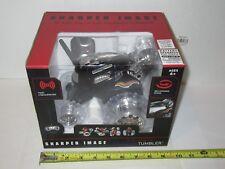 New Sharper Image Thunder Tumbler RC 360 Degree Spinning Car Remote Control