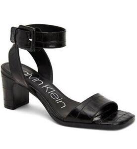 CALVIN KLEIN Womans Shoes Size 10 NEW