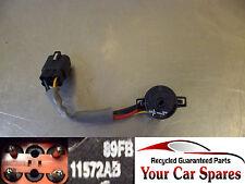Ford KA Mk1 / Fiesta Mk3 / Mk4/ Mk5 / Puma / StreetKa -Ignition Switch With Loom
