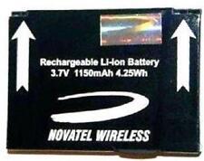 New OEM Original Novatel Battery for MiFi 2200 WiFi Mobile Hotspot Router