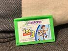 LeapFrog Leapster Explorer LeapPad Learning Game Cartridge Disney Toy Story 3