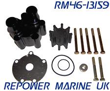 Impeller Kit with Housing for Mercruiser Bravo & Ski Repl: 46-807151A14,