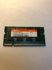 512MB RAM HYNIX PC2700S-25330 DDR 200PIN 333MHz Sodimm Sdram CL2.5