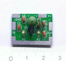 Kenwood TS-850 TS-450 IF Buffer for Panadapter / RTL-SDR dongle