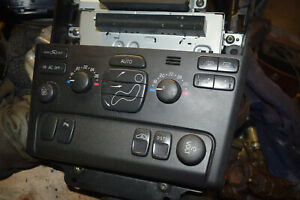 VOLVO XC90  CLIMATE CONTROL 2003 CAR FULL WORKING ORDER SEE PIC