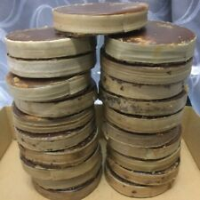 TRADITIONAL  MALAYSIAN (GULA MELAKA) , COCONUT PALM SUGAR (5 Pieces)600-700grams