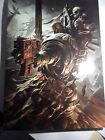 Warhammer 40k Dark Angels Limited edition codex 2012 Unforgiven Deathwing