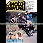 MOTO REVUE N°2473 KAWASAKI MK2 Z 1000 GS SUZUKI BIMOTA SB3 KX YAMAHA YZ 250 1980