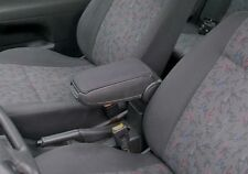 VW Golf MK3 III MK4 IV Cabrio Cabriolet Centre Armrest Black New   Free Postage