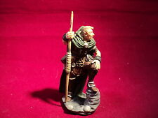 Danbury Mint - Lord Of The Rings Gallery 2001 - Faramir