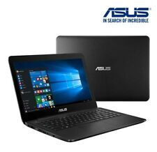OFERTA BLACK FRIDAY ORDENADOR PORTATIL ASUS i5 4GB 1TB WINDOWS 10 PRO + office