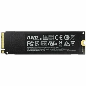 Samsung 970 EVO Plus 1TB  SSD NVMe M.2 Envío España