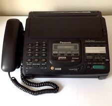 Home Telephone and Fax Machine - Model: Panasonic KX-F2680  For Spare Parts Only