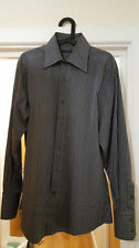 Gucci Cotton Button Cuff Regular Formal Shirts for Men