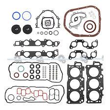 04-08-LEXUS-RX330-ES330-RX400H-3-3L-3MZFE DOHC 24V FULL GASKET SET.